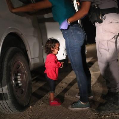 Por qué la separación de familias migrantes es un golpe brutal a los