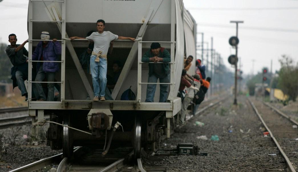Migrantes centroamericanos en México prefieren volver a sus países