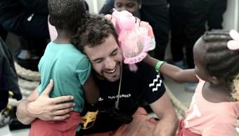 630 inmigrantes Aquarius firman petición de asilo en España