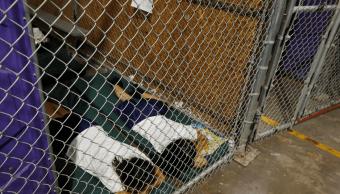 Preocupa al Vaticano la política migratoria de EU