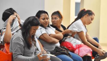 Trump insiste en idea de privar a inmigrantes a asilo