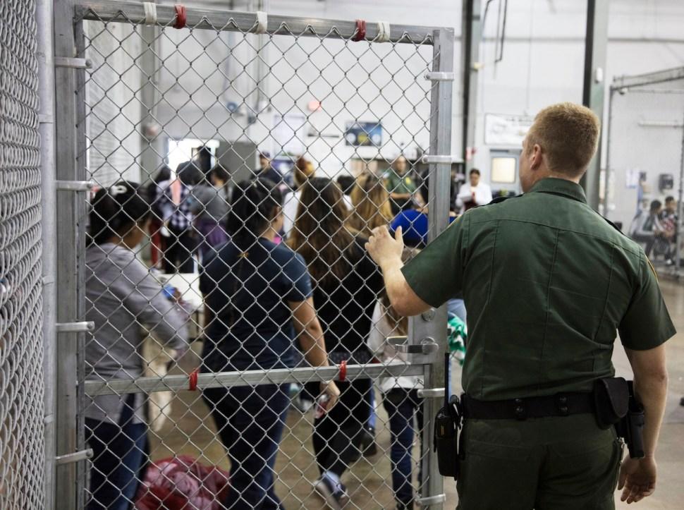 Separacion-Familias-Ninos-Migrantes-Cero-Tolerancia-Donald-Trump