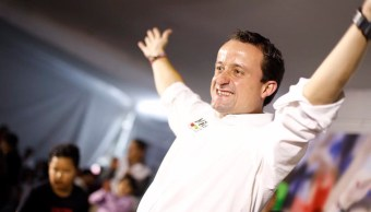 Mikel Arriola solicitará que CDMX sea sede inauguración mundial 2026