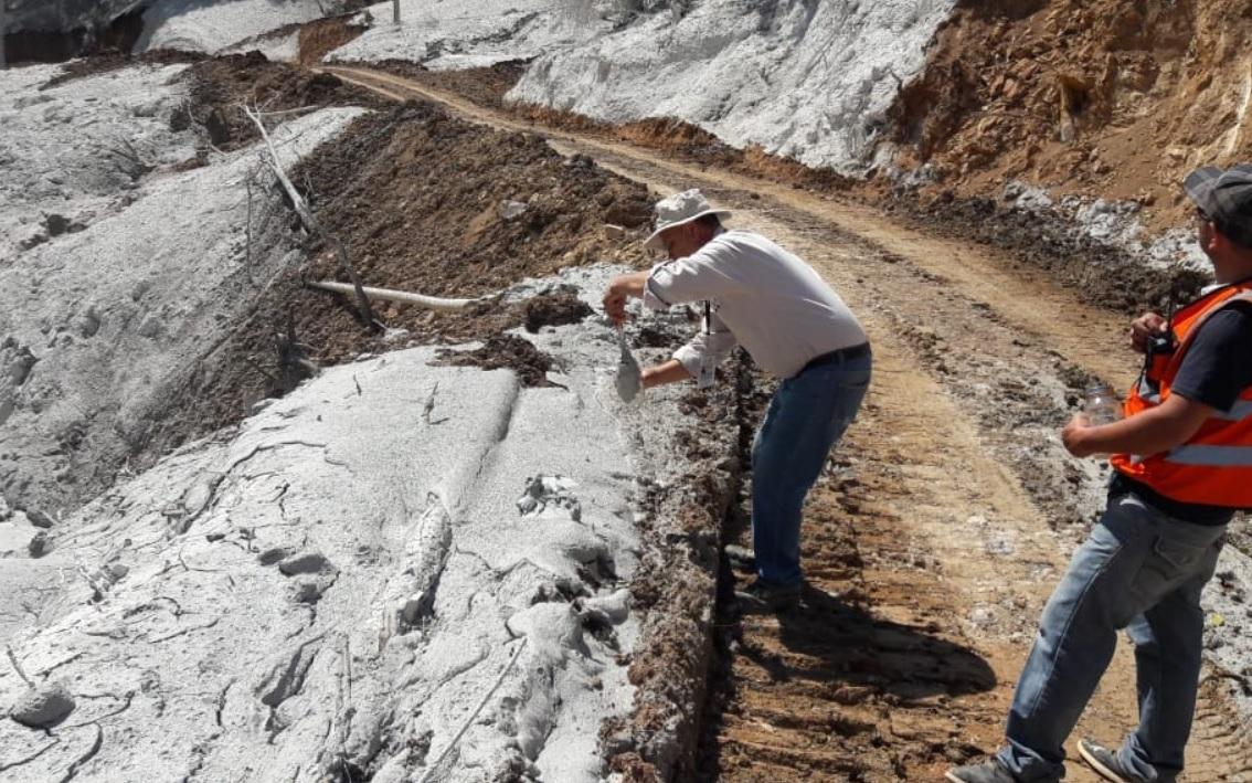 Suman 5 trabajadores rescatados en mina de Chihuahua; faltan 2