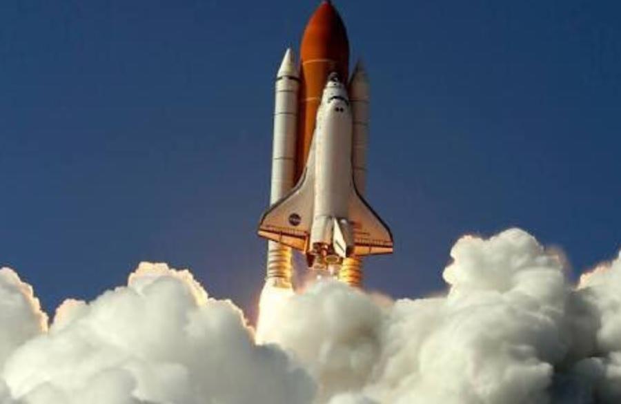 Agencia Espacial celebra 33 años del lanzamiento del satélite Morelos I