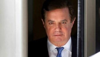 Mueller acusa Manafort manipular testigos trama rusa