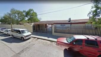 Muere estudiante por bala perdida en Reynosa, Tamaulipas