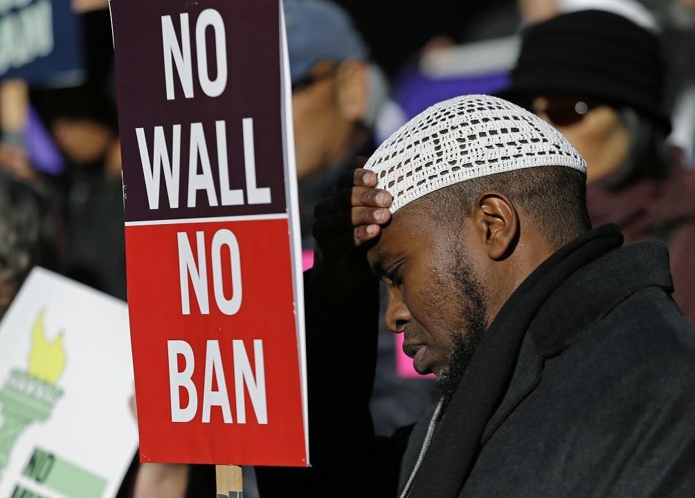 Tribunal Supremo de EU respalda veto migratorio de Trump