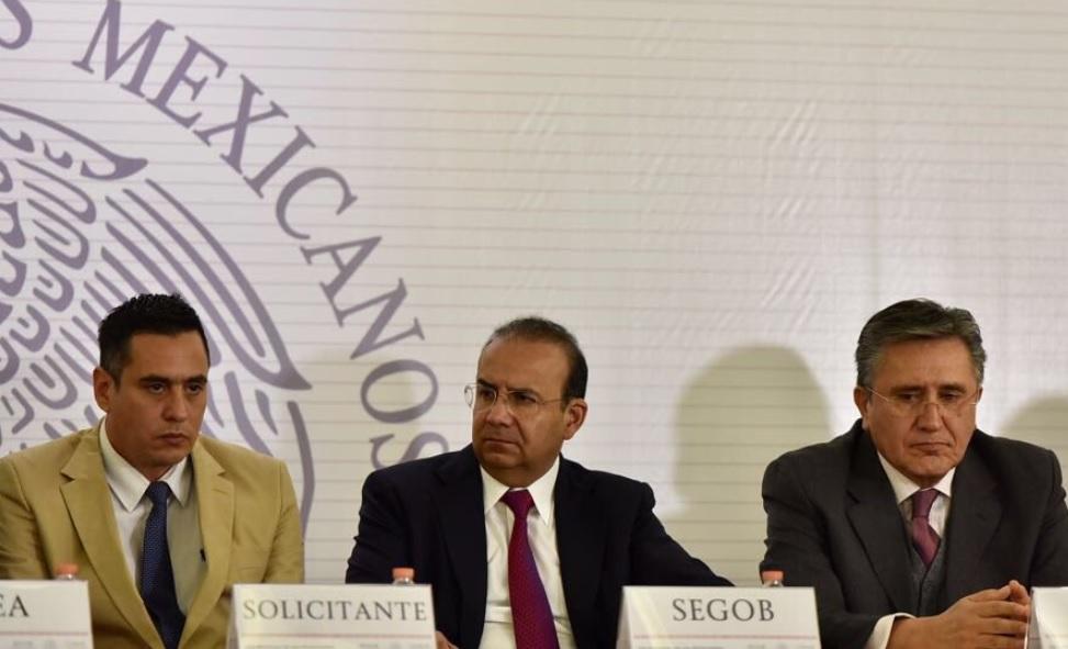 México siempre protegerá a los más vulnerables: Segob