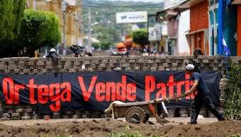 Nicaragua acepta visita expertos derechos humanos
