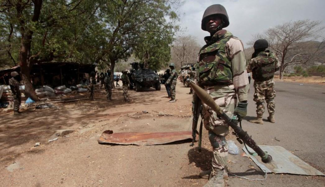 Reportan menos 20 muertos en supuesto ataque de Boko Haram
