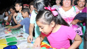 Fortalecen el idioma maya en escuelas de Campeche