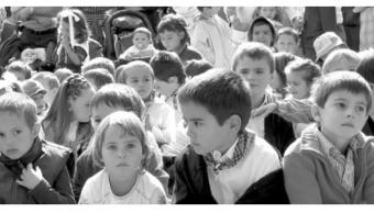 Cuba recuerda éxodo de miles de niños de la isla