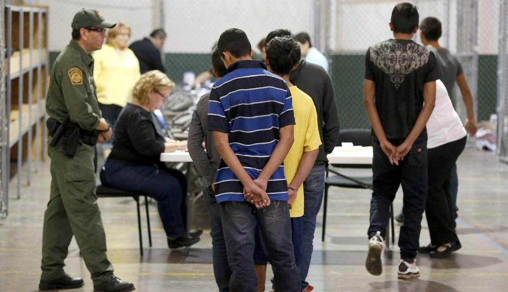 Trump deportar inmigrantes sin jueces ni caso tribunales