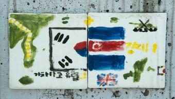 Norcorea Surcorea encuentro familias separadas guerra