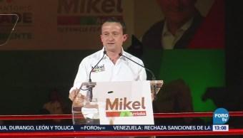 Mikel Arriola Pide Ciudadanos Reflexionar Voto