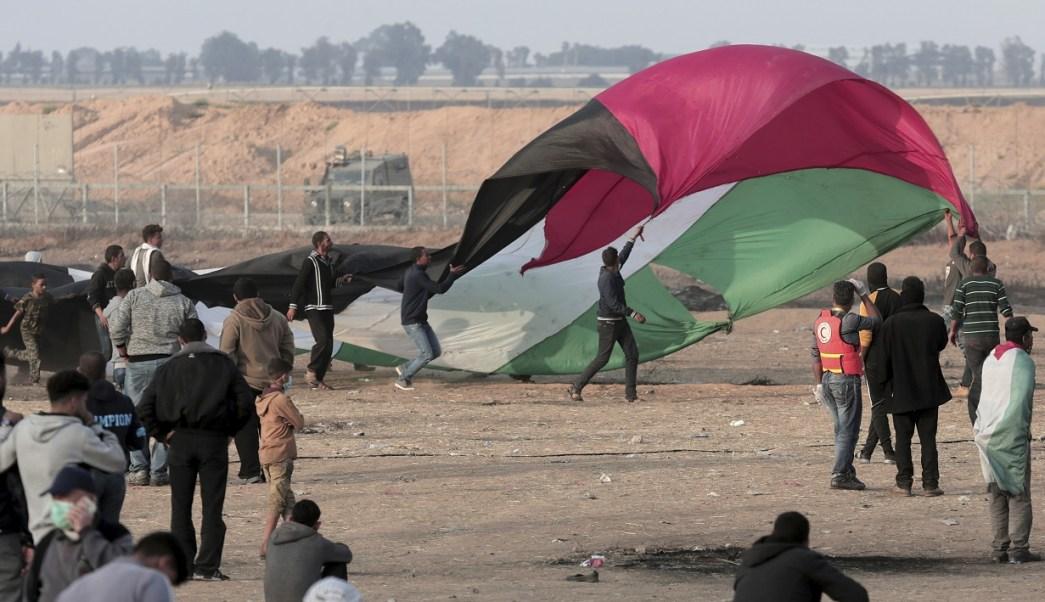 ONU condena mayoría violencia Israel Gaza