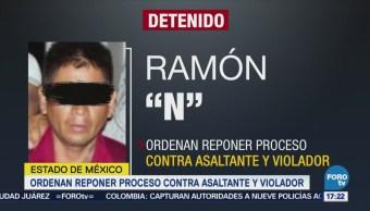 Ordenan reponer proceso contra El Lagarto