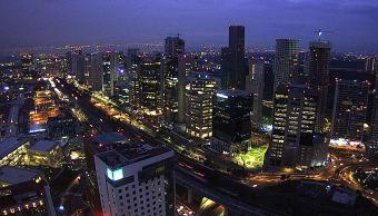 Pronostican tormentas para la Ciudad de México