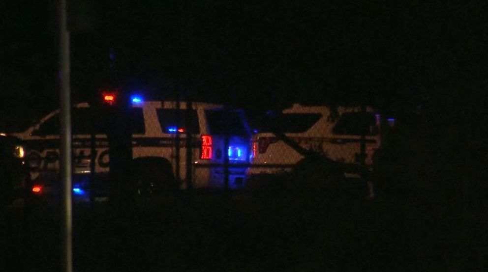 Un hombre se atrincheró con cuatro niños y los mató — Orlando