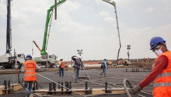 JFCA: Paz laboral ha permitido el aumento de inversiones México