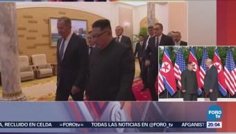 Perspectivas del encuentro entre Donald Trump y Kim Jong-un