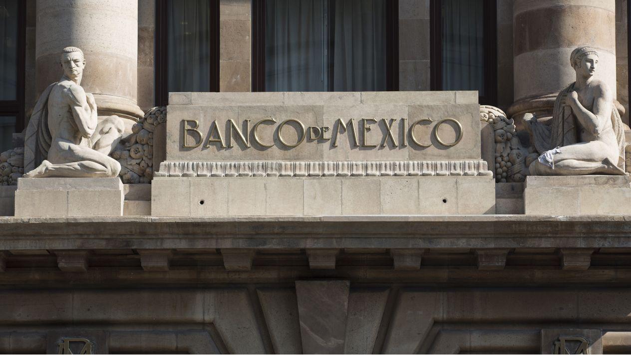 Victoria de AMLO no sacudirá a los mercados ni al peso: Banxico