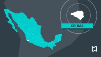 PGR asegura 2 mil litros de hidrocarburo en carretera de Colima