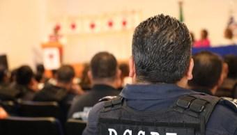 PGR inspecciona instalaciones de la Policía Ministerial SLP