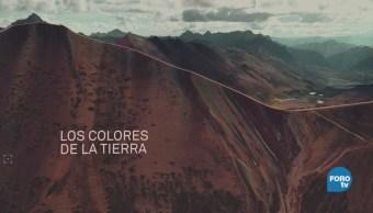 Por el Planeta Colores Tierra Cultura Perú