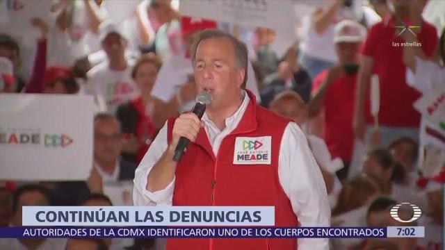 'Por México al Frente' denuncia fraude denominado 'Etileno XXI'