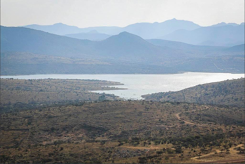 San Luis Potosí alerta de más desabasto de agua