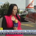 #Primerdía Noticia Día Guatemala Jimmy Morales
