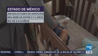 Publican ley para agilizar adopción en el Edomex