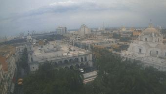 Veracruz activa alerta por temporal de lluvias