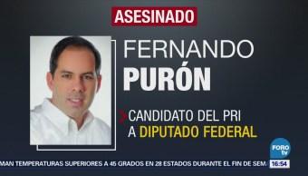 Realizan Funeral Candidato Diputado Federal Coahuila
