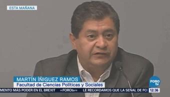 Recomiendan a México acudir a instancias internacionales por crisis migratoria en EU