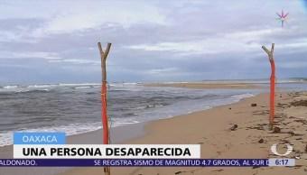 Remanentes de 'Carlotta' favorecerán tormentas en occidente y centro de México