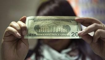 Banxico: alto envío de remesas en mayo, récord histórico