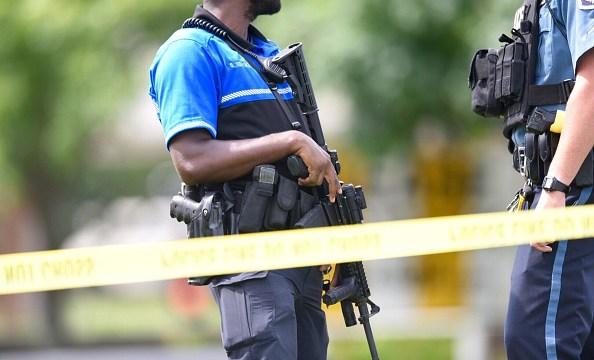 Reportero tiroteo diario Capital Gazette Annapolis Maryland