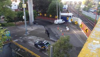 Investigan hallazgo de cuerpos desmembrados en Tlatelolco