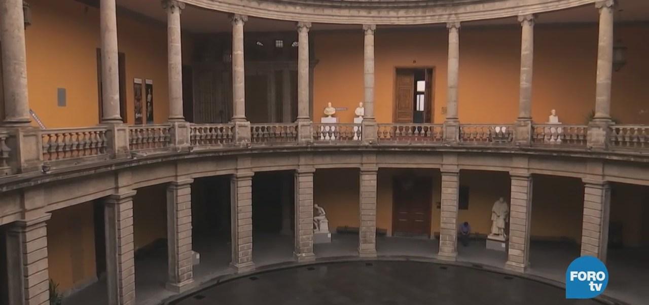 Retomando, Museo, De, San Carlos,