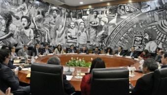 Gobierno CDMX y delegaciones reforzarán seguridad