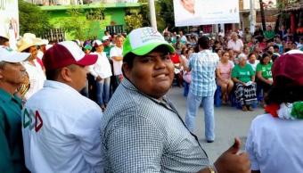 Candidatos en Guerrero admiten que son los peores tiempos para hacer campaña