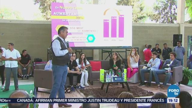 Rodríguez Calderón Propone Saldo Celulares Estudiantes