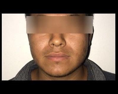 Detienen en Veracruz al hermano de 'El Bukanas'
