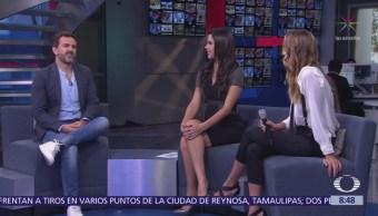 Se estrena 'El Habitante' en cines de México