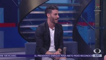 Se estrena en México 'A ti te quería encontrar'