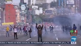 Intensifica Salida Masiva Ciudadanos Venezuela Venezolanos