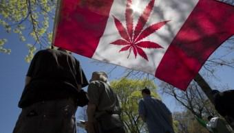 Senado Canadá aprueba legalización Marihuana uso recreativo